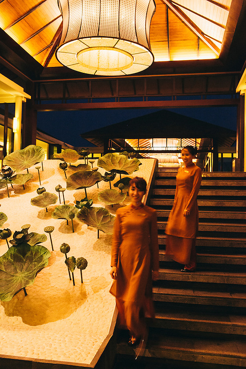 Banyan Tree Lang Co, Central Vietnam