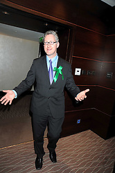 LEMBIT OPIK MP at the Palace of Varieties in aid of Macmillan Cancer Support held at the InterContinental Hotel, Park Lane, London on 5th February 2009.