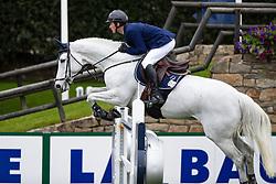 Balsinger Bryan, SUI, Clouzot de Lassus<br /> Jumping International de La Baule 2019<br /> <br /> 16/05/2019