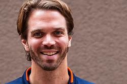 13-10-2018 JPN: World Championship Volleyball Women day 14, Nagoya<br /> Portraits Dutch Volleybal Team - Thijs Pietersen