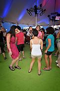 Philadelphia 2010 - July 18th,The Sundae Philadelphia party at Octo with Josh Wink Celebrating 15 years of Ovum Records.