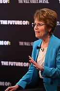 Mary Sue Coleman at WSJ Future Of Education