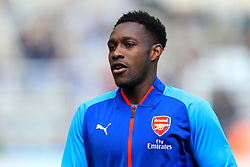 Danny Welbeck of Arsenal - Mandatory by-line: Matt McNulty/JMP - 15/04/2018 - FOOTBALL - St James Park - Newcastle upon Tyne, England - Newcastle United v Arsenal - Premier League