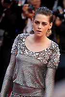 Jury member Kristen Stewart at the Blackkklansman (Black Klansman) gala screening at the 71st Cannes Film Festival, Monday 14th May 2018, Cannes, France. Photo credit: Doreen Kennedy