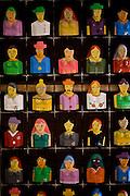 Tiradentes_MG, Brasil...Artesanato de Vitoriano Veloso (Bichinho), Minas Gerais...The craft in Vitoriano Veloso (Bichinho), Minas Gerais...Foto: JOAO MARCOS ROSA / NITRO