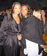 Garcelle Beauvais-Nilon with her cousin.LA Confidential Party Pre Golden Globe.Whiskey Blue at W Hotel.Westwood, CA, USA.Saturday, January 13, 2007.Photo By Celebrityvibe.com.To license this image please call (212) 410 5354; or.Email: celebrityvibe@gmail.com ;.Website: www.celebrityvibe.com