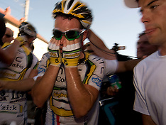 Mark Cavendish wins Stage 5