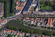 Stadscentrum Franeker
