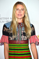 © Licensed to London News Pictures. 13/02/2016. <br /> DREE HEMINGWAY attends the BAFTA Lancôme Nominees' Party held at Kensington Palace. London, UK. Photo credit: Ray Tang/LNP