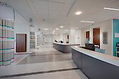Interior Photography of Shady Grove Fertility Center Rockville MD