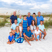 Koebel Family Beach Photos