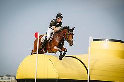 Peeters Jasper, (BEL), Kandor van Orchid's<br /> Pony European Championships Malmö 2015<br /> © Hippo Foto - Lotta Gyllensten