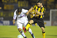 Defensor Sporting- Peñarol