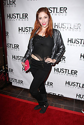Lauren Phillips, at the Hustler Hollywood Grand Opening, Hustler Hollywood, CA 04-09-16. EXPA Pictures © 2016, PhotoCredit: EXPA/ Photoshot/ Martin Sloan<br /> <br /> *****ATTENTION - for AUT, SLO, CRO, SRB, BIH, MAZ, SUI only*****