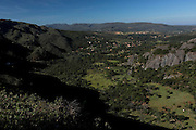 Santana do Riacho_MG, Brasil.<br /> <br /> Vista geral do lugarejo Serra do Cipo em Santana do Riacho, Minas Gerais.<br /> <br /> General view of the village Serra do Cipo in Santana do Riacho, Minas Gerais.<br /> <br /> Foto: LEO DRUMOND / NITRO