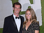 Andy Murray & Kim Sears Engaged