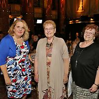 Christine Alsop, Jane Martin, Lu Arnold