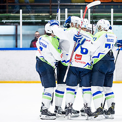 20170411: SLO, Ice Hockey - Friendly match, Slovenia vs Hungary