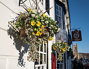 Henley, Oxfordshire. England General Views Henley Town  Thursday  01/12/2016<br /> © Peter SPURRIER<br /> LEICA CAMERA AG  LEICA Q (Typ 116)  f1.7  1/8000sec  35mm  7.5MB