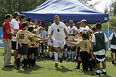 FAU Men's Soccer 2005