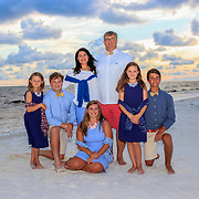 Allen (Stacy) Family Beach Photos
