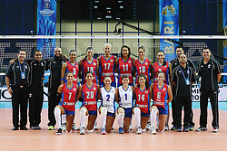 Puerto Rico team photo