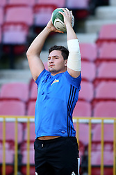 Michael Willemse of Western Province during the Currie Cup Premier Division match between the DHL Western Province and the Pumas held at the DHL Newlands rugby stadium in Cape Town, South Africa on the 17th September  2016<br /> <br /> Photo by: Shaun Roy / RealTime Images