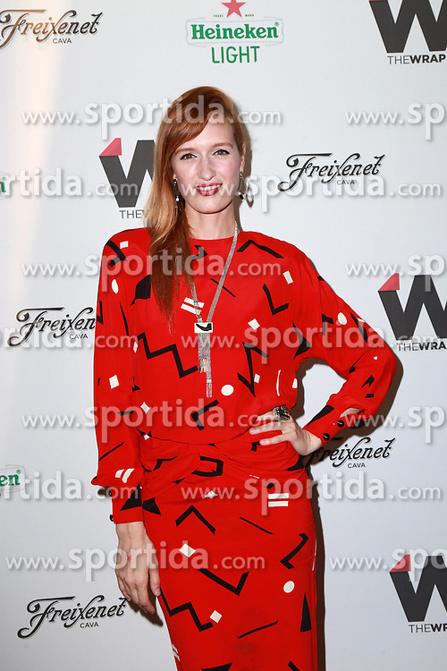 Breeda Wool, at TheWrap's 2nd Annual Emmy Party, The London, West Hollywood, CA 06-11-15. EXPA Pictures &copy; 2015, PhotoCredit: EXPA/ Photoshot/ Martin Sloan<br /> <br /> *****ATTENTION - for AUT, SLO, CRO, SRB, BIH, MAZ only*****