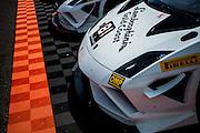 #81 Dean Di Giacomo, Change Racing, Lamborghini Gold Coast