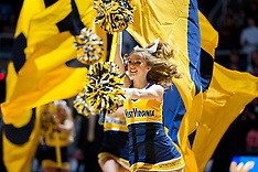 01/31/15 West Virginia vs. Texas Tech