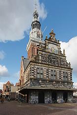 Alkmaar, Noord Holland, Netherlands