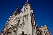 Fortaleza_CE, Brasil...Catedral Metropolitana de Fortaleza no Ceara...Metropolitan Cathedral of Fortaleza in Ceara...Foto: BRUNO MAGALHAES / NITRO