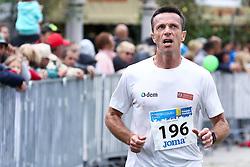 Robert Vehovec competes during 3. Konjiski maraton / 3rd Marathon of Slovenske Konjice, on September 27, 2015 in Slovenske Konjice, Slovenia. Photo by Urban Urbanc / Sportida