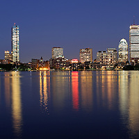 Boston skyline photos are available as museum quality photography prints, canvas prints, acrylic prints or metal prints. Prints may be framed and matted to the individual liking and decorating needs:<br />