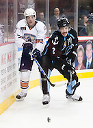 OKC Barons vs Milwaukee Admirals - 11/21/2010