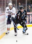 OKC Barons vs Milwaukee Admirals - 11/21/2010