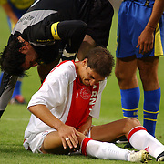 NLD/Amsterdam/20050731 - LG Amsterdam Tournament 2005, Ajax - Boca Juniors,