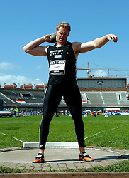 01-07-2007 ATLETIEK: NK OUTDOOR: AMSTERDAM<br />