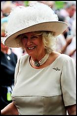 Prince Charles and Camilla 28-6-12