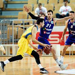 20190216: SLO, Basketball - Spar Cup 2018/19, semifinals, KK Hopsi Polzela vs KK Helios Suns