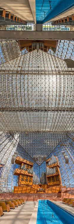 Crystal Cathedral, Garden Grove California