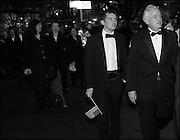 JED DOTY; BILL DOTY, FREEDOM BALL, ,  Inauguration of Donald Trump ,  Washington DC. 20  January 2017