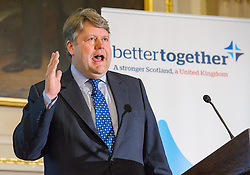 Better Together London.<br /> Lord Strathclyde, former, Leader of the House of Lords.<br /> The launch event of Better Together London,  the cross party campaign for a strong Scotland in the United Kingdom.<br /> London, United Kingdom<br /> Wednesday, 5th June 2013<br /> Picture by Anthony Upton / i-Images