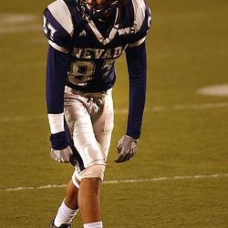 Nevada Football v. Fresno State (112605)
