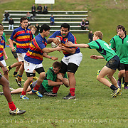 Tawa 2nd XV V Paraparaumu - 15 June 2013