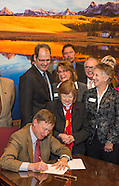 20160429 SCFD Bill Signing with Gov. Hickenlooper