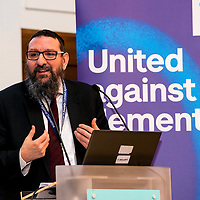 Alzheimer's Faith Conference 11th April 2018
