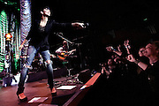 Frankfurt am Main | 27.11.2010..German pop and rock singer Nena live at the Alte Oper in the german city of Frankfurt...©peter-juelich.com..[No Model Release | No Property Release]