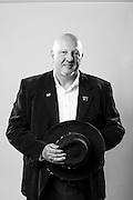 Randy Leatherwood<br /> Army<br /> E-9 (Command Sgt. Major)<br /> Air Defense Artillery <br /> Bosnia, Kosovo, OIF<br /> Aug. 1979 - Oct. 1985<br /> Sept. 1988 - July 2006<br /> <br /> Veterans Portrait Project<br /> El Paso, TX