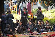 JangChub Ling Monastery;  HH Chetsang Rinpoche
